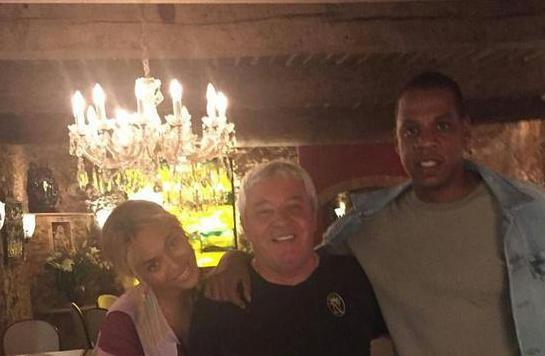 Beyoncé : nouveau single dévoilé et dîner avec Michael Jordan !