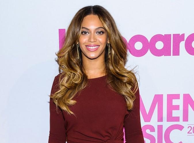 Beyoncé : pour 2015, elle adresse ses vœux à l'armée américaine !