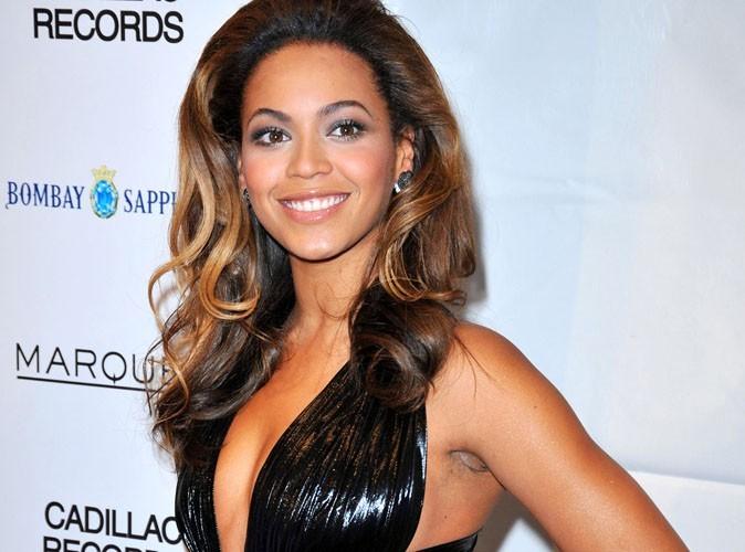 Beyoncé : première sortie avec Blue Ivy !