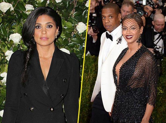 Beyoncé : quand la styliste Rachel Roy refait surface sur fond d'adultère...