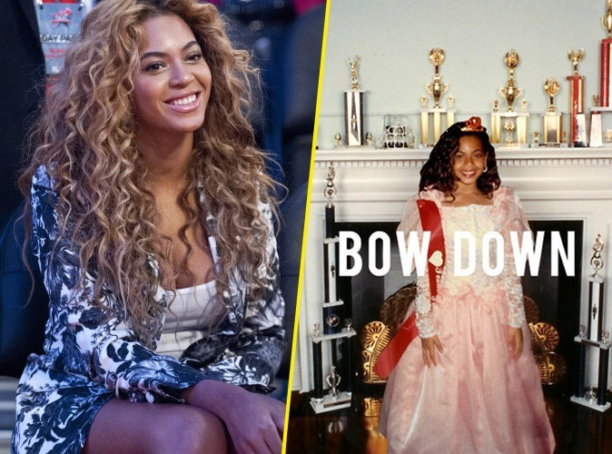Beyoncé révèle un nouveau titre : à peine sorti, Bow Down fait déjà polémique, écoutez !