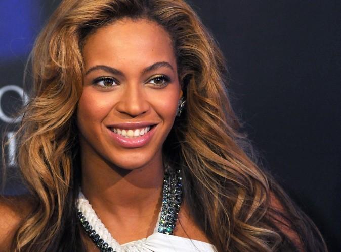 Beyoncé : sa fille Blue Ivy, le premier nouveau-né à entrer dans les charts US !