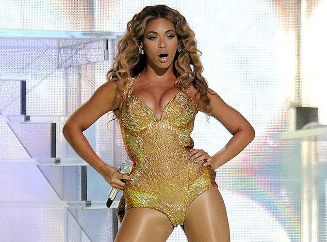 Beyoncé se bouge pour combattre l'obésité !