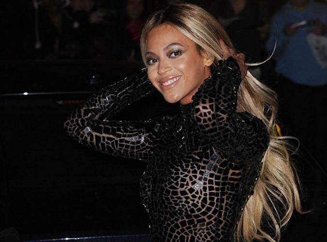 Beyoncé : son nouvel album, ça se précise !