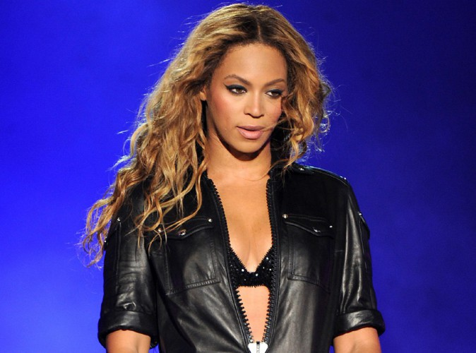 Beyoncé : sur la bande originale de Fifty Shades Of Grey ?