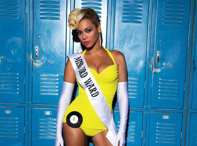 Beyoncé : Surprise ! Elle vient de sortir son tout nouvel album...