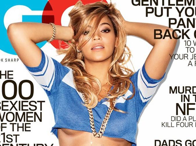 Beyoncé : ventre ultra-plat et culotte riquiqui, la reine Bee fait son come-back sexy !