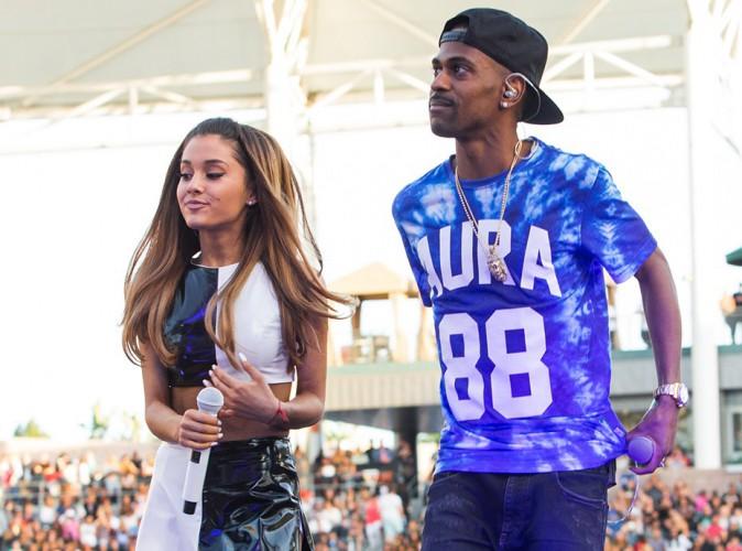 """Big Sean déclare sa flamme à Ariana Grande : """"Elle est très, très spéciale à mes yeux !"""""""