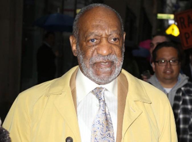Bill Cosby avoue avoir drogué une femme pour la violer !