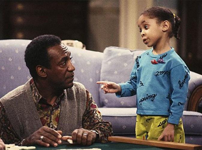 Bill Cosby : Raven Symoné brise le silence !