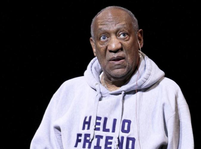"Bill Cosby riposte : ""Je suis loin d'être fini"" !"