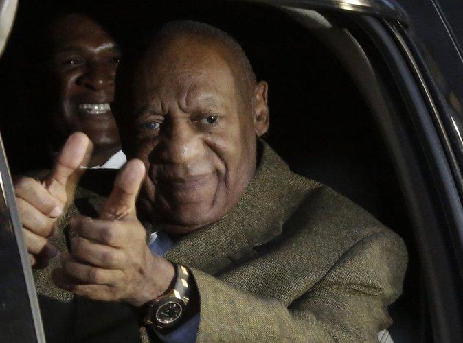 Bill Cosby : sauvé par ses avocats, sa procédure pénale est suspendue !