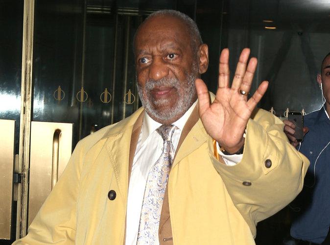 Bill Cosby : Une ex top model qu'il aurait violée marque des points face à la justice