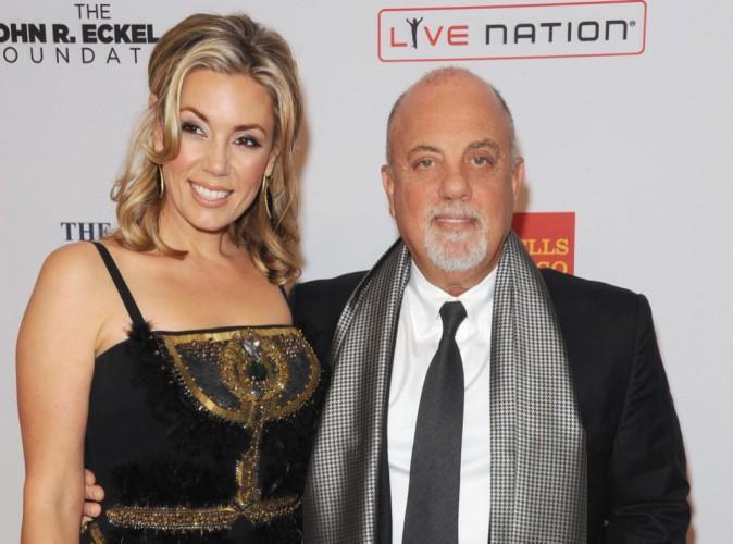 Billy Joel : Et de quatre (mariages) !