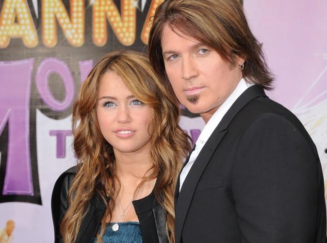 Billy Ray Cyrus : le père de Miley ne veut plus divorcer !