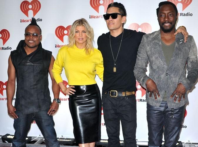 Black Eyed Peas : ils ne vont finalement pas rendre hommage à Michael Jackson !