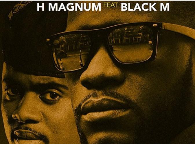 Black M et H Magnum : un duo qui promet et des guests de folie !