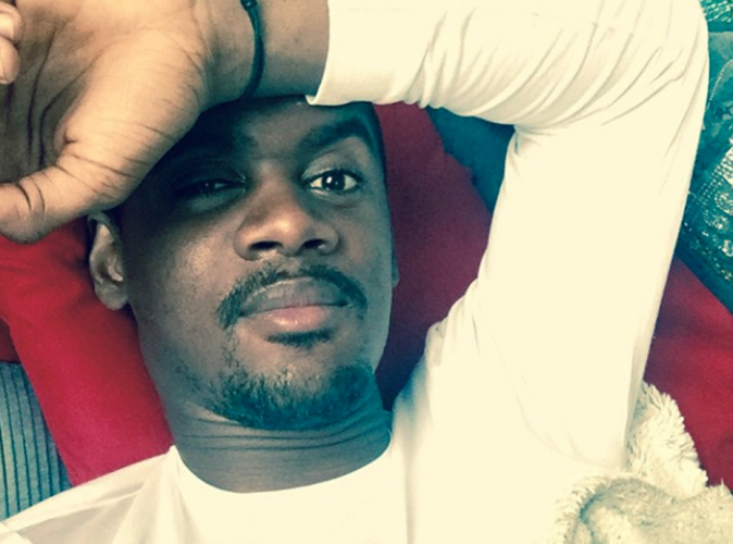 Black M : le chanteur a 30 ans !