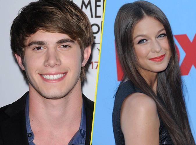 Blake Jenner et Melissa Benoist : les deux acteurs de la série Glee sont fiancés !