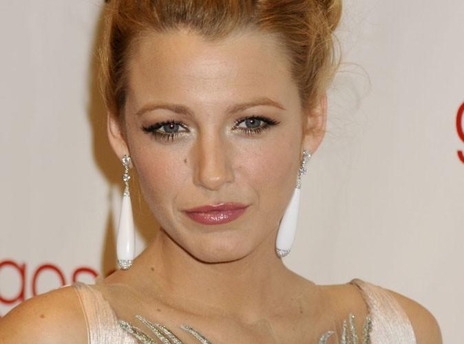 Blake Lively : elle va enfin prouver ce qu'elle vaut en tant qu'actrice !