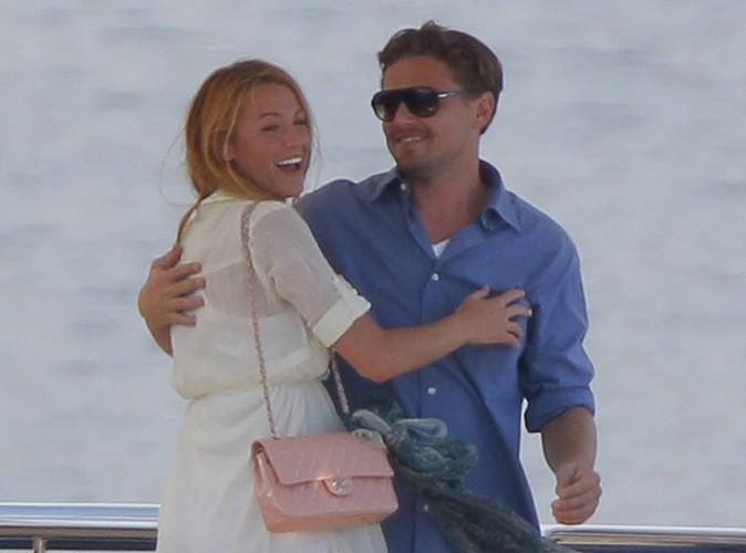 Blake Lively et Leonardo DiCaprio : La photo qui ne laisse plus aucun doute !