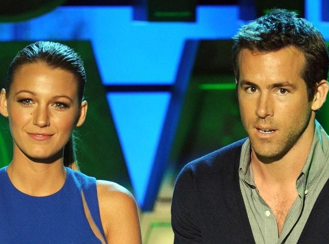Blake Lively et Ryan Reynolds : ils viennent de s'offrir une maison ensemble !