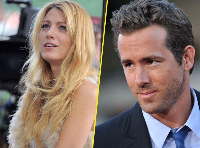 Blake Lively et Ryan Reynolds : nouveaux détails sur leur supposée love story !