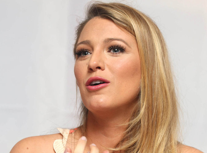 Blake Lively : L'actrice est apparue rayonnante après sa grossesse