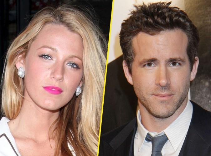 Blake Lively : Ryan Reynolds ne compte pas lui passer la bague au doigt de sitôt...