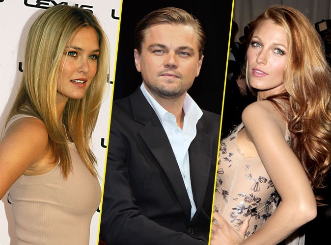 Blake Lively serait-elle en couple avec Leonardo DiCaprio ?