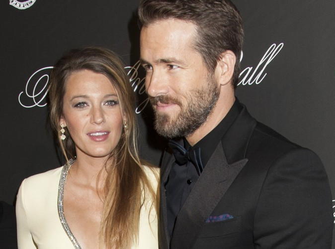 Blake Lively : son �trange tweet � Ryan Reynolds...