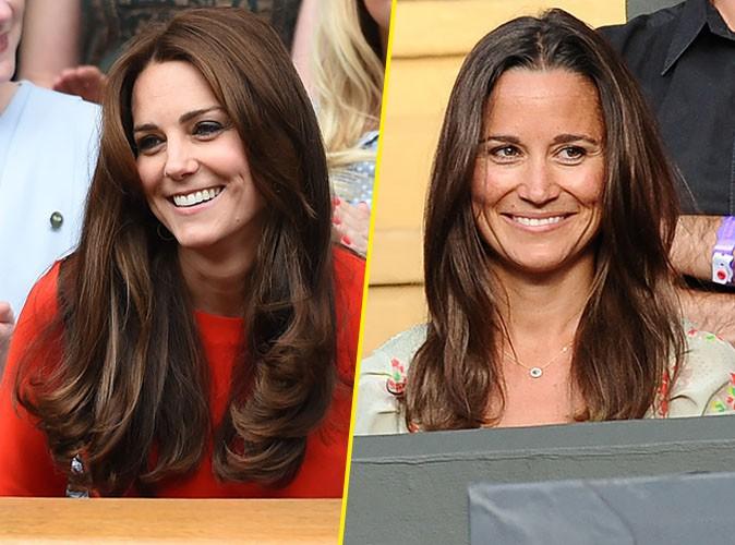 Blasée des mondanités, Kate Middleton envoie Pippa comme doublure !