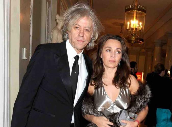 Bob Geldof : un an après avoir perdu sa fille, il se marie !