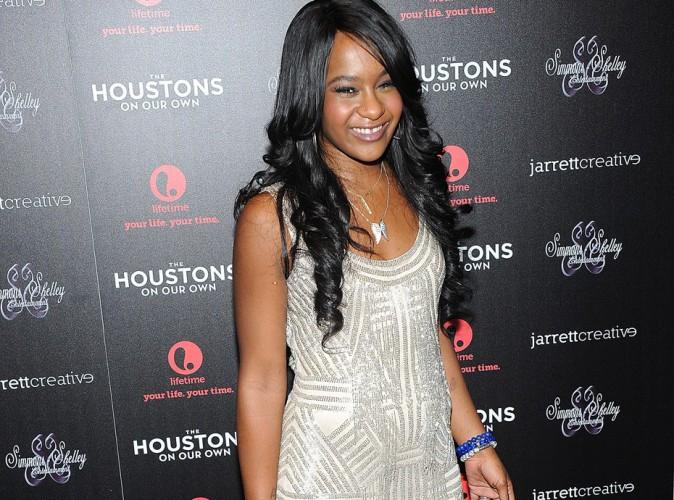 Bobbi Kristina Brown : la fille de Whitney Houston dans le coma après avoir été retrouvée inanimée !