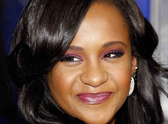 Bobbi Kristina Brown : la fille de Whitney Houston vit ses derniers instants...