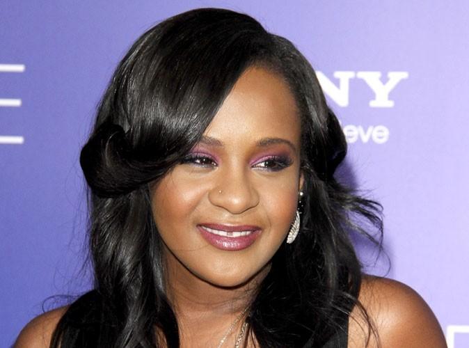 Bobbi Kristina : la fille de Whitney Houston a rompu avec son demi-frère !