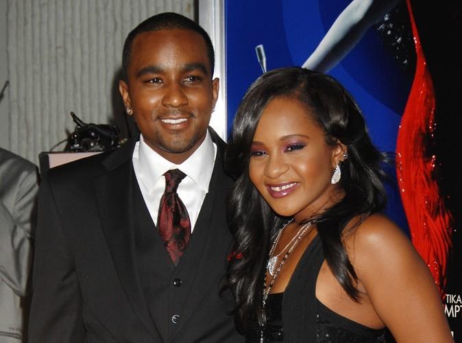 Bobbi Kristina : la fille de Whitney Houston s'est fiancée à son propre demi-frère !