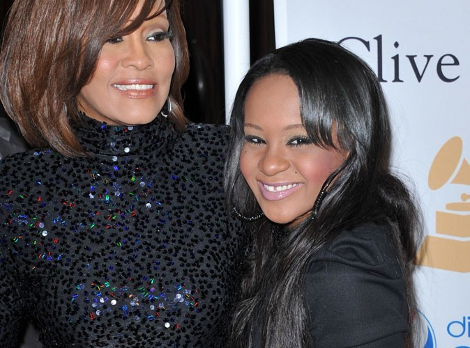 Bobbi Kristina : la fille de Whitney Houston va bientôt avoir sa propre téléréalité !