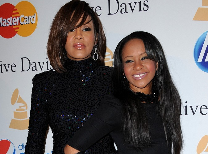 Bobbi Kristina : la fille de Whitney Houston va toucher 20 millions de dollars d'héritage !
