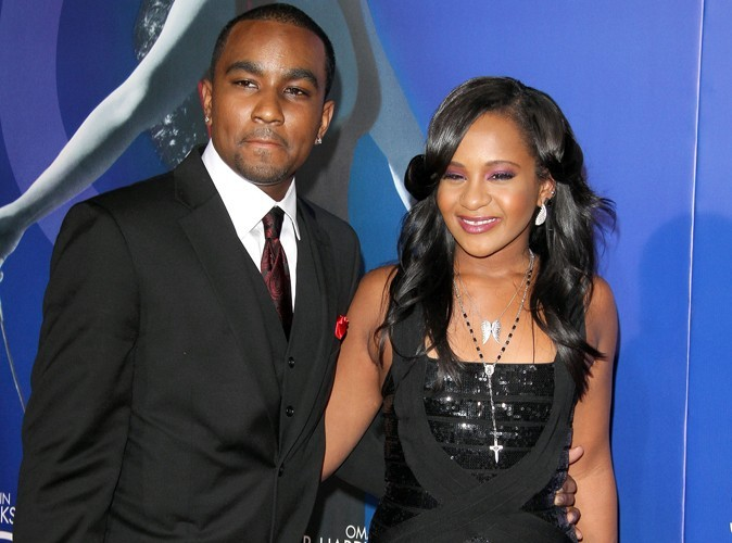 Bobbi Kristina : la fille de Whitney Houston victime d'un accident de voiture avec son boyfriend Nick Gordon !