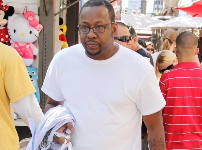 Bobby Brown : l'ex de Whitney Houston évite la prison de justesse…