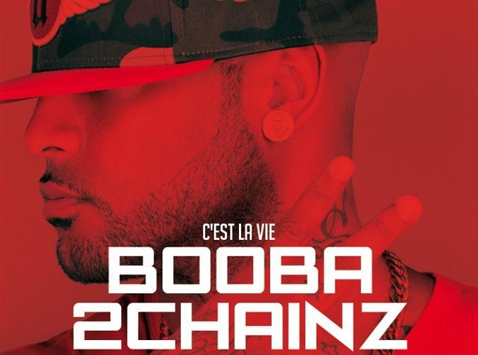 """Booba : écoutez """"C'est la vie"""", le nouveau son signé du duc de Boulogne !"""
