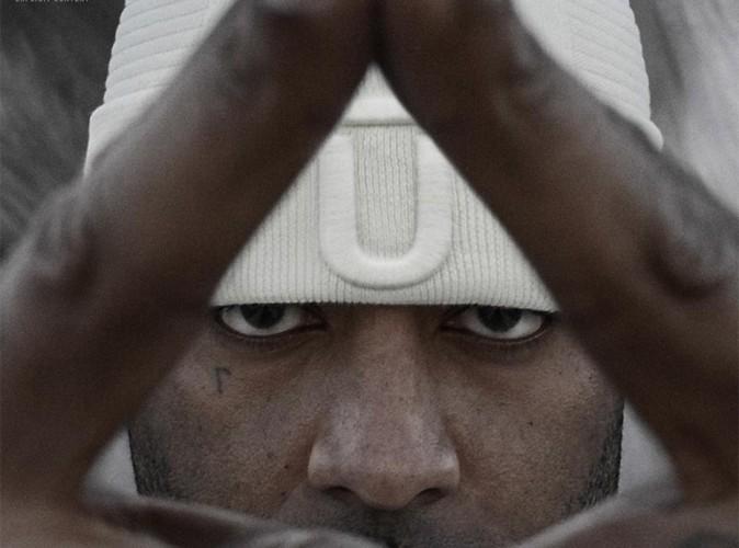Booba : la pochette de son nouvel album dévoilée !