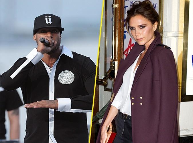 """Booba : le rappeur ferait bien de Victoria Beckham """"sa boniche"""" !"""