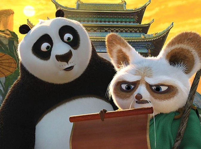 Box-office du mercredi : Kung Fu Panda 2 casse la figure au box-office !