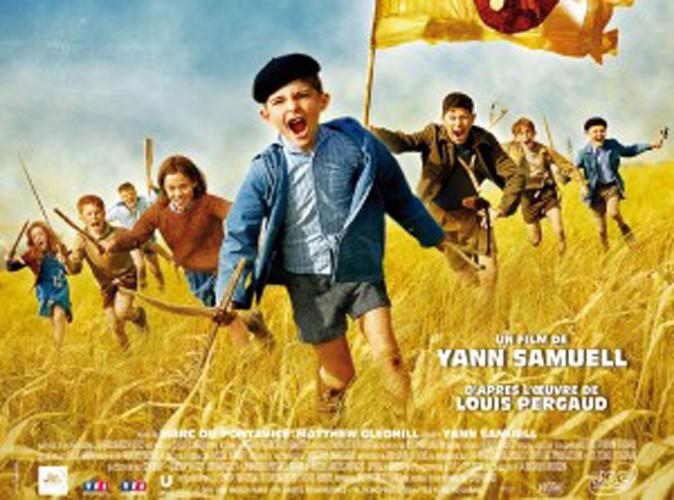 Box Office Français : La guerre des boutons se gagne dans les salles !