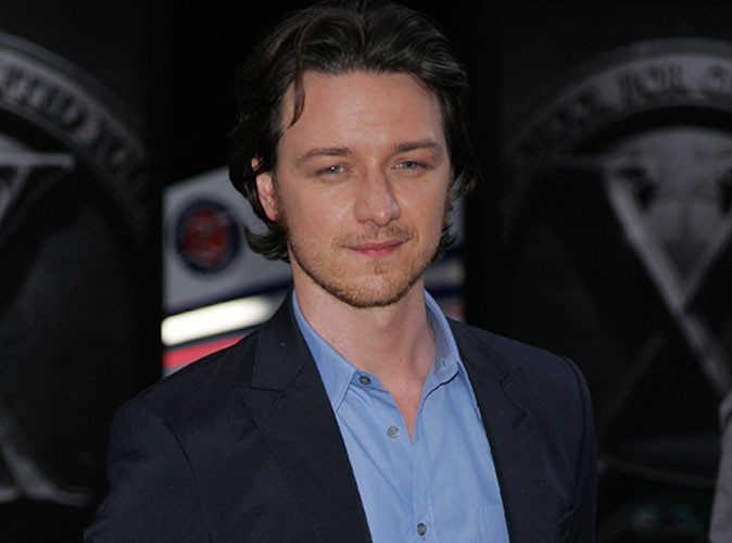 Box-office France : James McAvoy et les X-Men dominent !