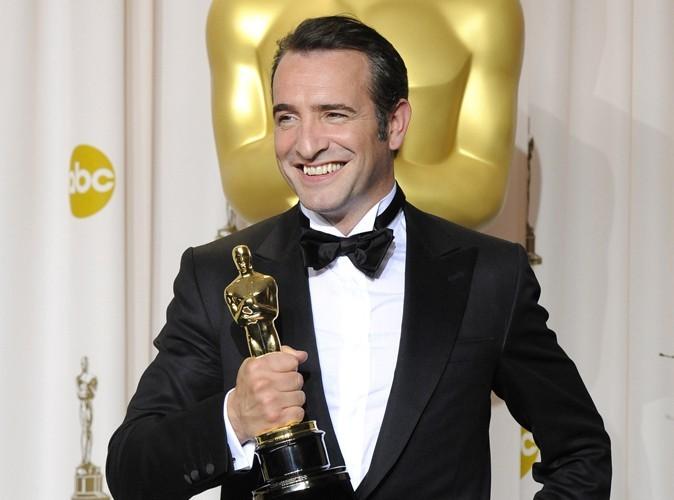 Box Office France : Jean Dujardin premier et second du classement !