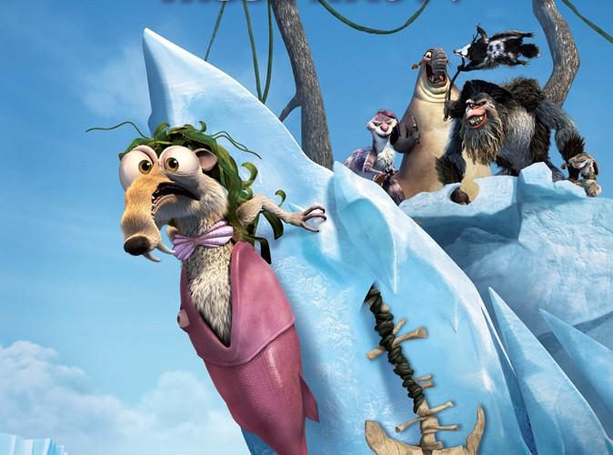 Box Office France : le triomphe de l'Age de glace !