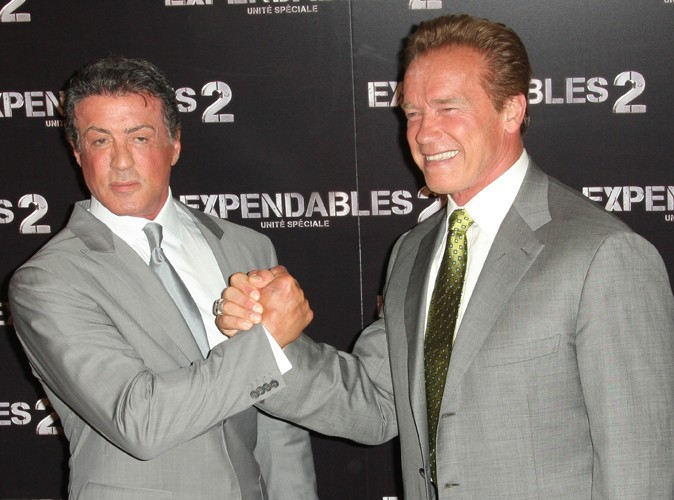 Box Office France : les papys d'Expendables sont imbattables !